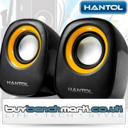 Hantol Multimedia Speakerset