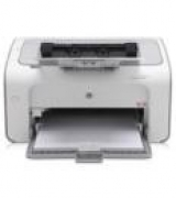 Hewlett-Packard HP LaserJet P1102 Printer