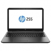 "Notebook HP 255 G3 E1-6010 /2GB/500GB/Radeon R2/15.6"" HD"